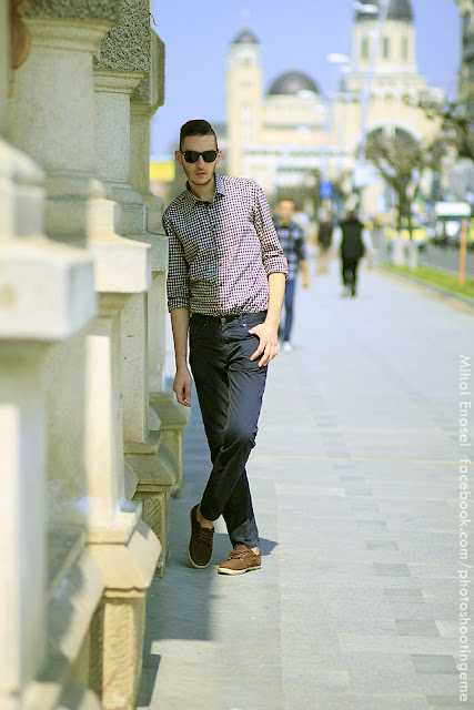 Photoshooting Mihai Enasel