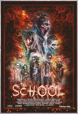 The School 2018 720p & 480p Direct Download