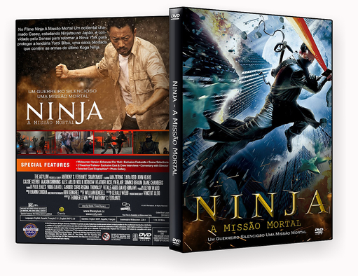CAPA DVD – ninja assassino a missao mortal – ISO
