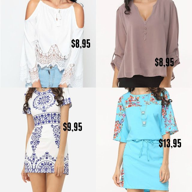 Cheap Online Clothing: FashionMia