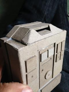 x-wing control box