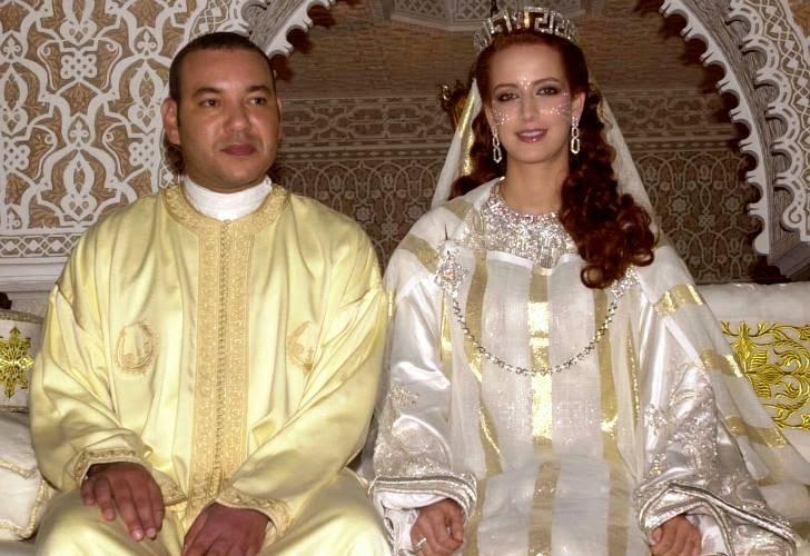 marokkói nő gazdag keres esküvő)