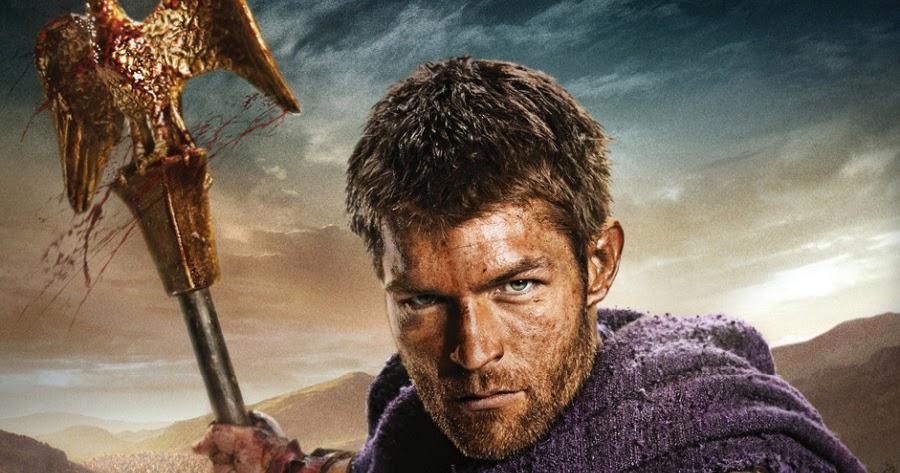 Spartacus War Of The Damned Stream Deutsch