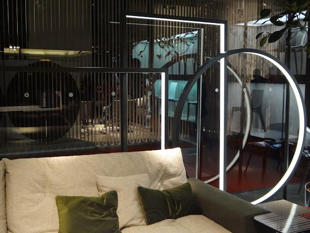 As tendências de iluminação da Euroluce na sua casa….