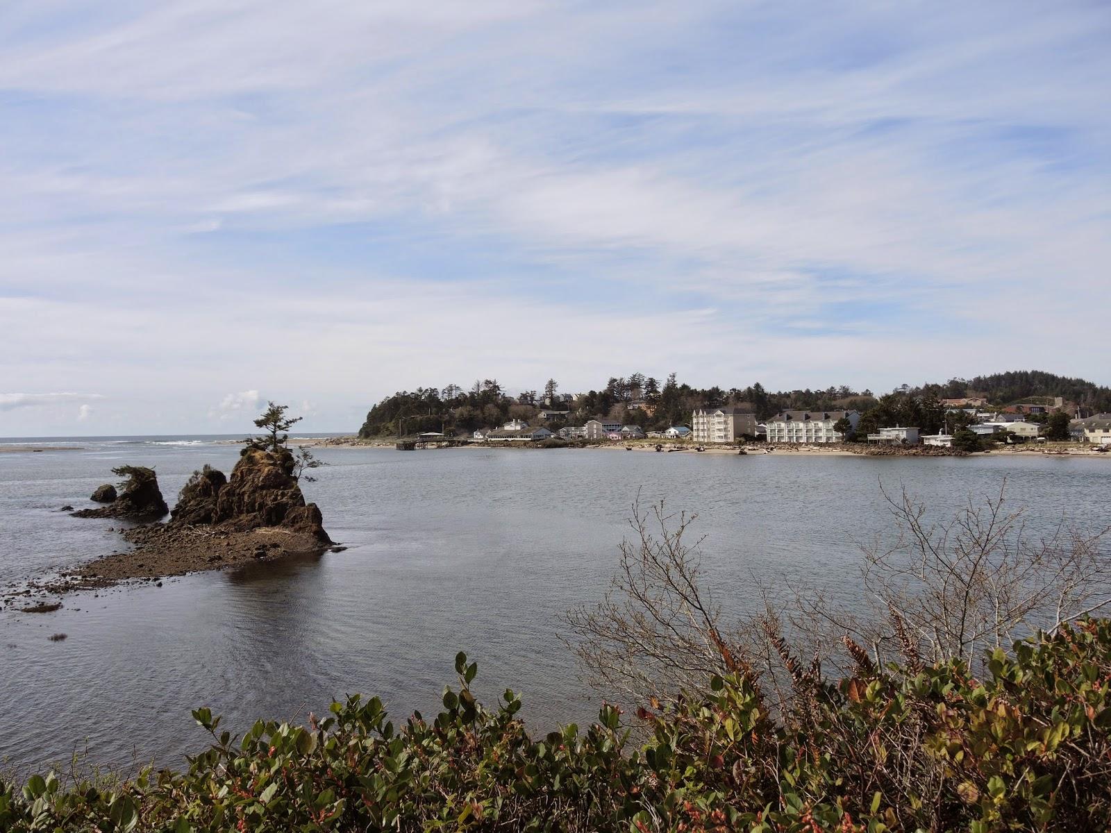 奧勒岡海岸線 5