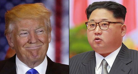 Trump Heads To Singapore On June 12 To Meet Kim - Image ~ Naijabang