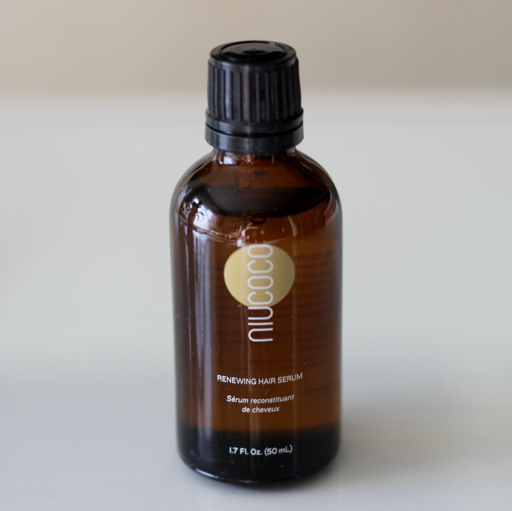 NIUCOCO Renewing Hair Serum