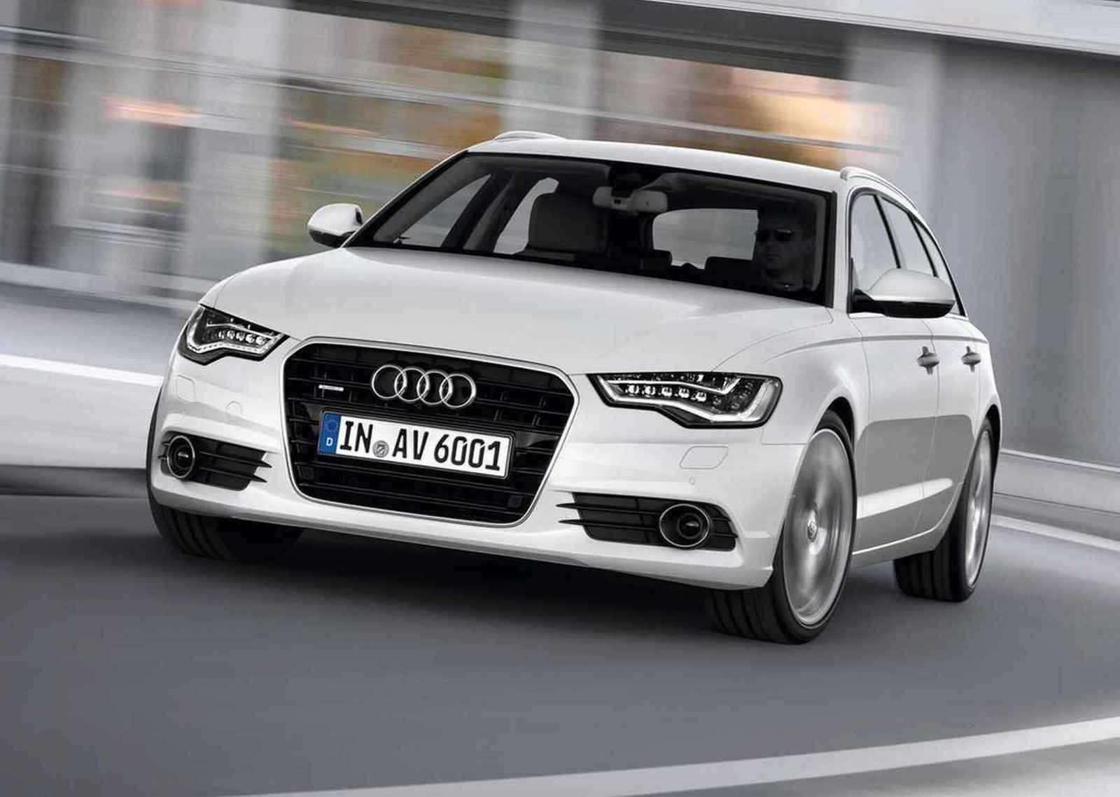 View The Rs 6 Avant Build Your Audi Discover Audi Sport Audi Car