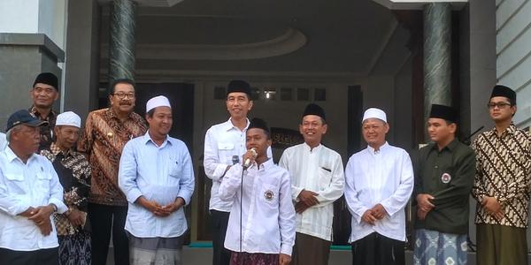 Rezim Jokowi yang Zalim, Dasar Iblis!