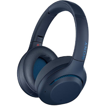 Sony WH-XB900N azul
