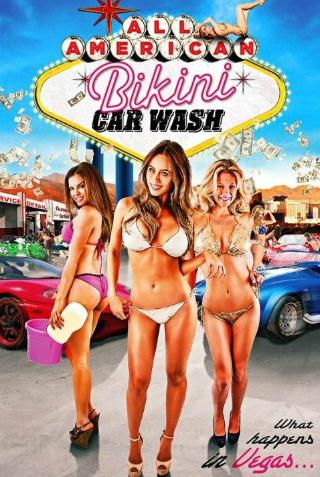 All American Bikini Car Wash [2015] [DVDR] [NTSC] [Subtitulado]