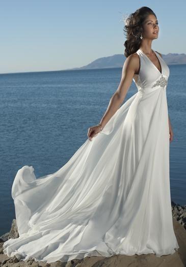 Whiteazalea Simple Dresses Choosing Wedding Dresses For