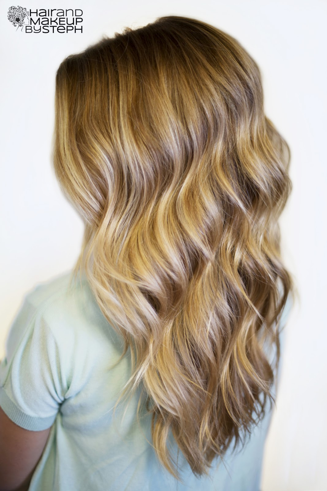 Beach Waves Curls Hairstyle For Women 27
