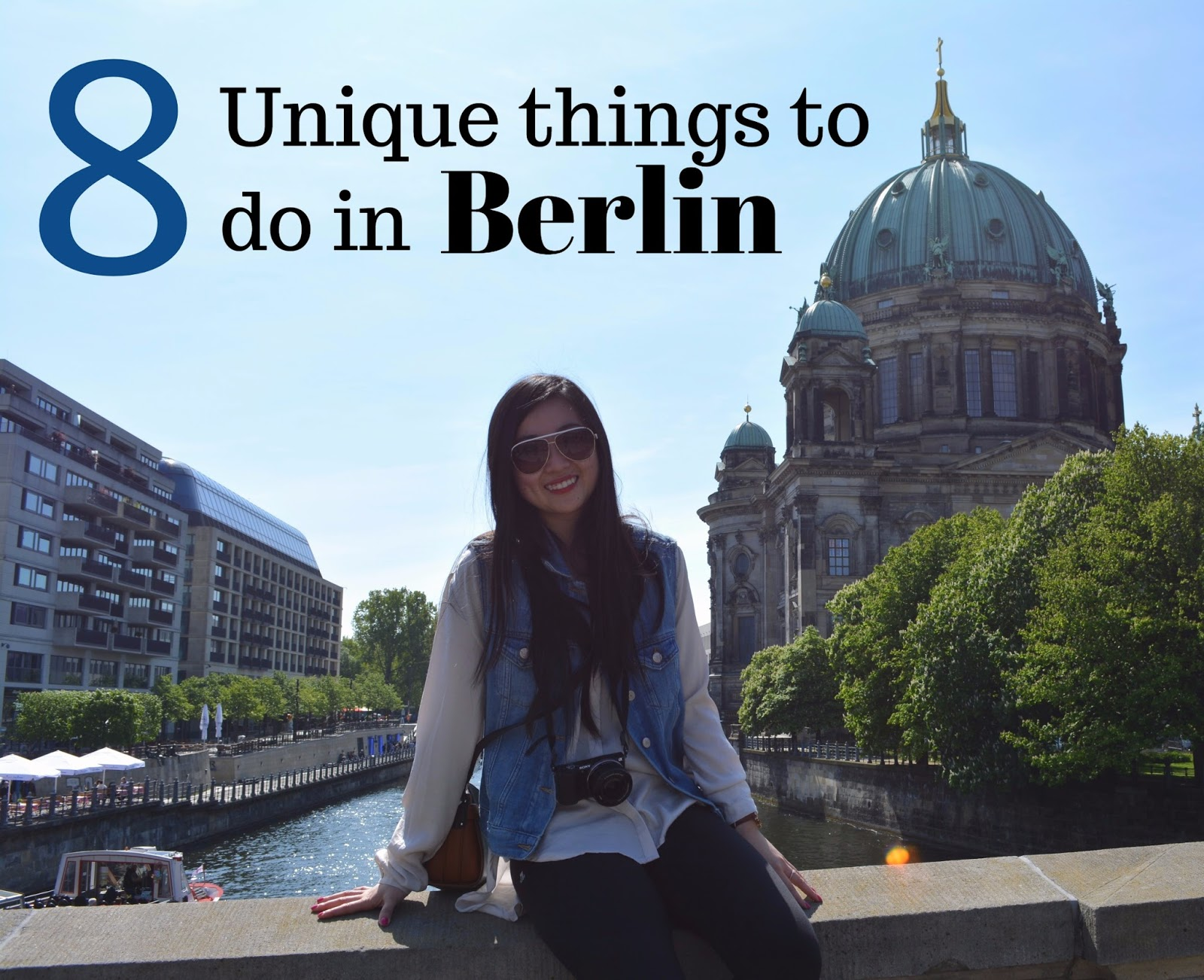 i received a berlin welcome card for familiarization purposes so i will add a note if any of these activities will receive additional discounts with a - Must Do Berlin