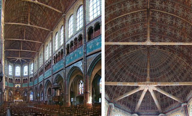 Saint-Aignan, Chartres