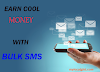 MAKE MONEY ONLINE SENDING BULK SMS IN GHANA