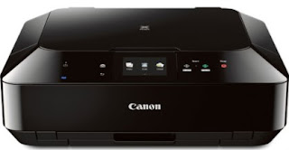 Canon PIXMA MG7120 Printer Drivers