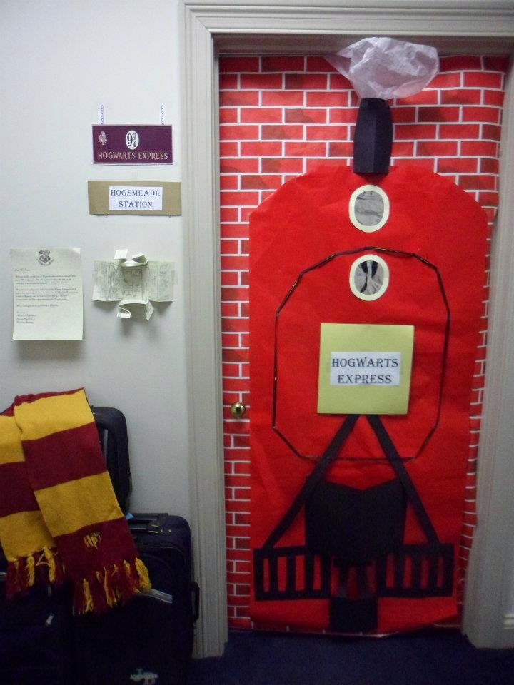 Book Wine And Time Harry Potter Office Party