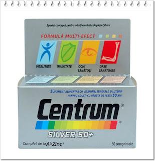 forum pareri vitamine centrum silver 50 de la a la zinc