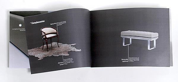 25 Modern Furniture Catalogue & Brochure Designs - Jayce-o ...