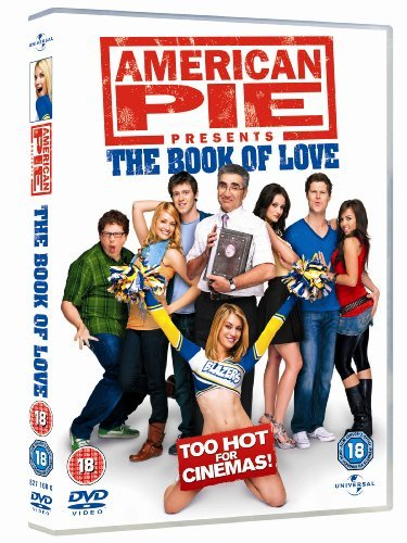 18+ American Pie Presents The Book of Love (2009) Dual Audio Hindi 300MB BluRay 480p x264 ESubs