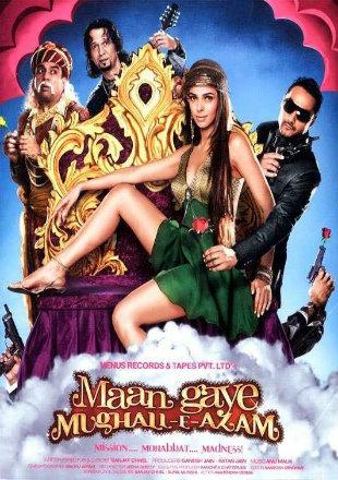 Maan Gaye Mughall-E-Azam 2008 HD Bollywood Movie Download