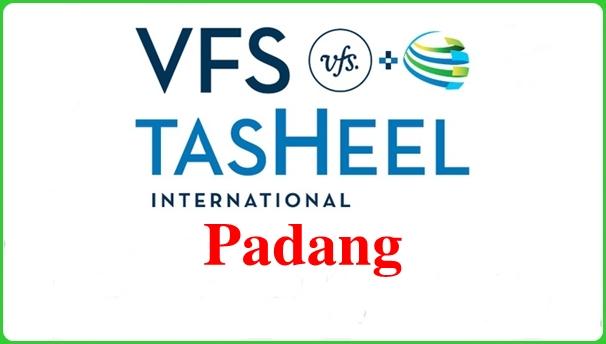 Kantor VFS Tasheel Rekam Biometrik Untuk Umroh di Padang