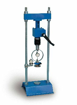 jual alat Unconfined Compression Machine
