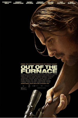 Out of the Furnace (2013) [SINOPSIS]