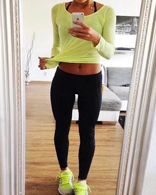Outfits para el Gym