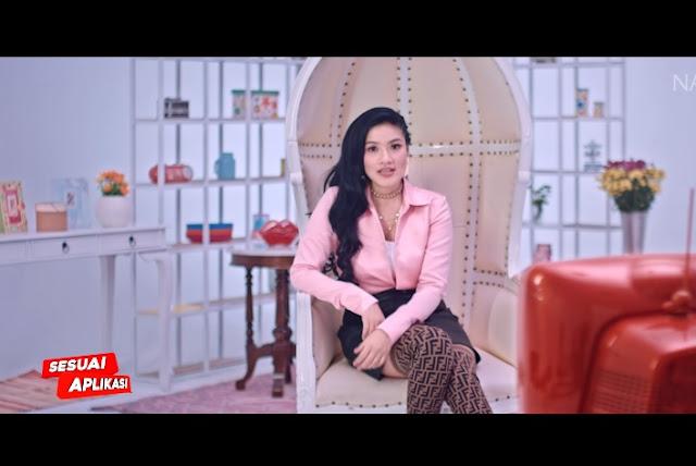 Video Dangdut Terbaru Titi Kamal  - Rindu Semalam (OST. Film Sesuai Aplikasi)