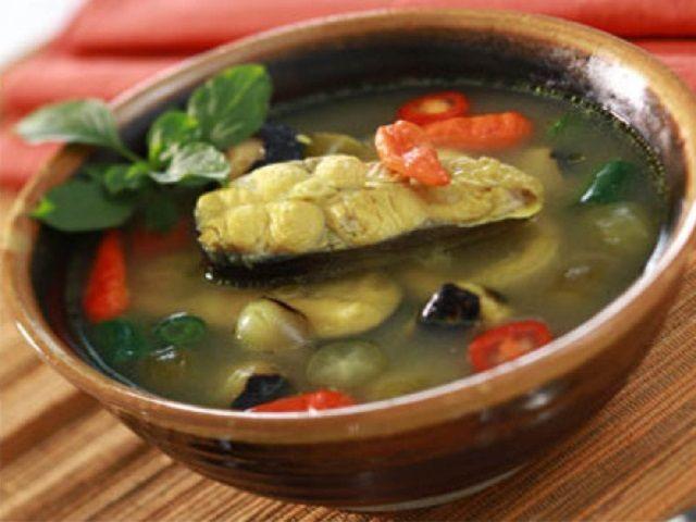 Ikan Lele Penyebab Kanker