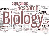 101 Cabang Biologi Lengkap dan Terbaru