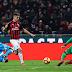 Milan 0, Napoli 0: Parallel Universe