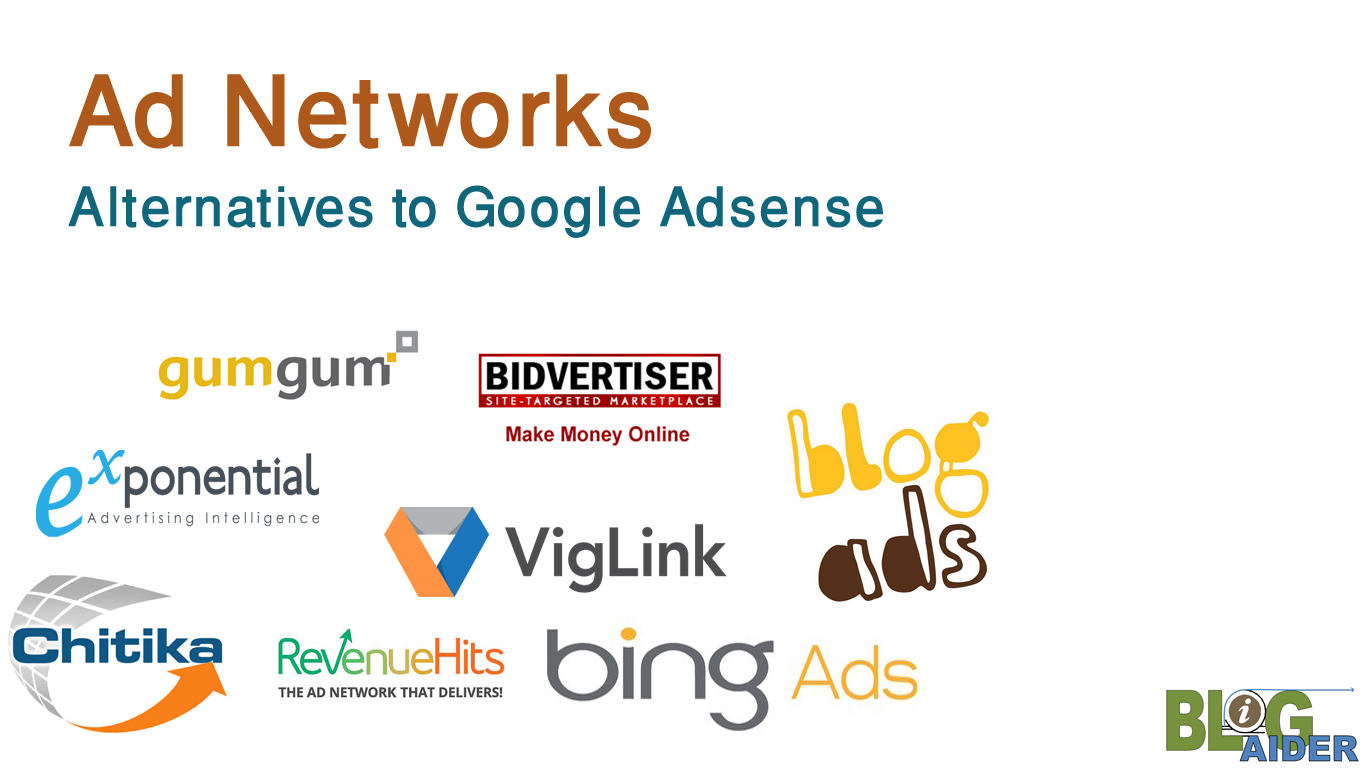 Adsense rejected and best ways to monetize a website