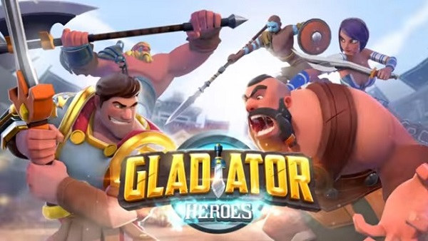 Download Gladiator Heroes APK Android Game
