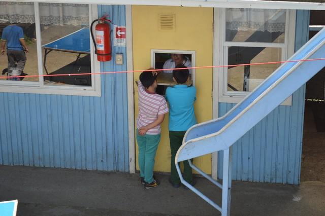 Sename por cierre de residencia Parque Los Ríos de Osorno