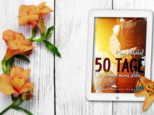 [GEWINNER] 50 Tage - Der Sommer meines Lebens