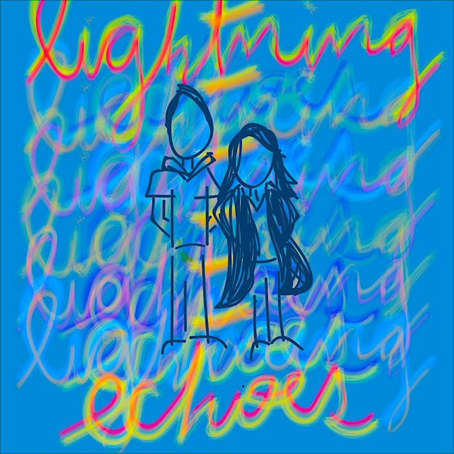 """Lightning Echoes Unveil Debut EP """"One Tiny Bright Spot"""""""