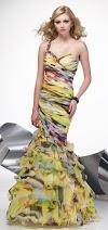 Modelos de Vestidos Sereias