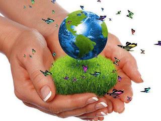 medio ambiente+ecologia+planeta