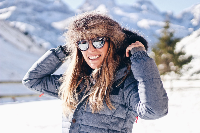 influencers esquí