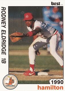 Rodney Eldridge, Every Time – 20