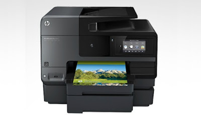 HP Officejet Pro 8630 Printer Review - Free Download Driver