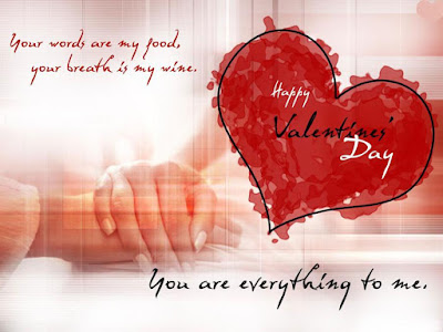 Happy Valentine Day 2017