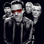 U2 - Invisible