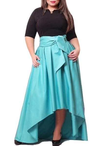 Plus Size Dresses For The Diva In You!