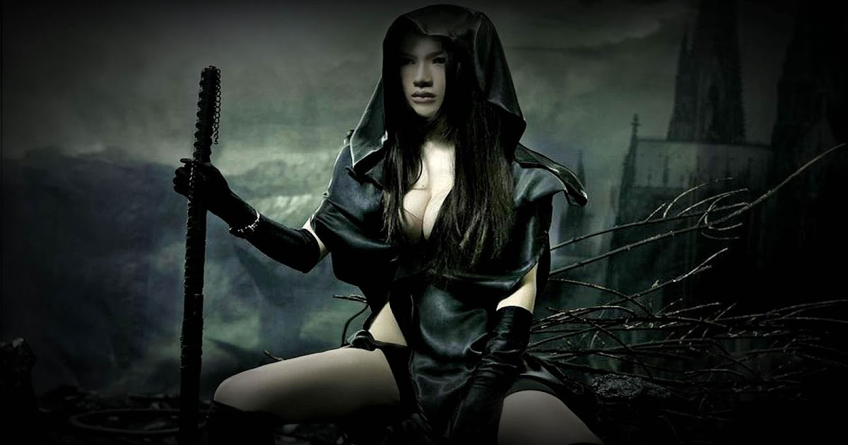 All Wallpapers: Horror HD Best New Wallpapers 2013