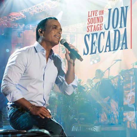 Jon Secada: Live on Soundstage (2017) m720p BDRip 4.7GB mkv DTS 5.1 ch