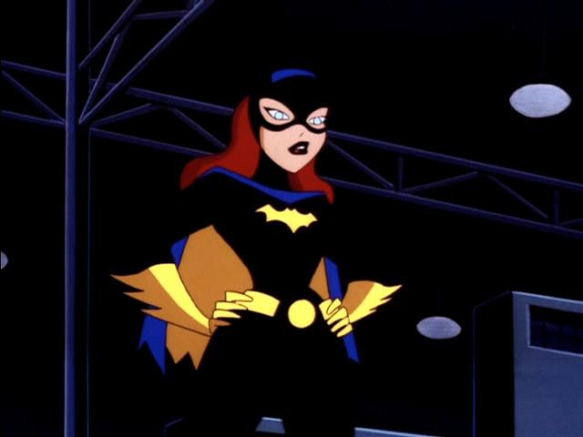 Se filtran cuatro nombres para interpretar el papel de Batgirl